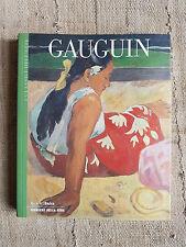 Gauguin - I Classici dell'arte - Rizzoli Corriere della Sera - 2004