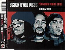 BLACK EYED PEAS : REQUEST + LINE / 3 TRACK-CD + VIDEO - TOP-ZUSTAND