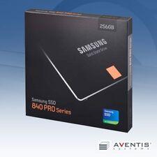 """New SAMSUNG 840 Pro Series MZ-7PD256BW 2.5"""" 256GB SATA III Solid State Drive SSD"""