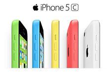 Apple iPhone 5C 16GB 32GB - Factory Unlocked GSM - 4G Smartphone - Choose Color