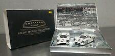 Vintage 1/32 MRRC Racing Legends 1967 Chaparral 2F MC-0040 Slot Car Set NEW!