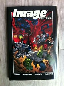 Image Comics HC - SIGNED - 10th Anniversary Edition - 2005 - NM