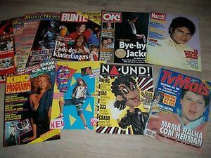 Große °  Michael Jackson  °  Sammlung