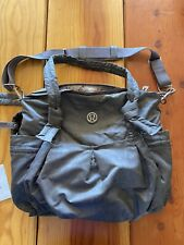 lululemon large bag