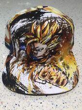 ca0cb26e6 Dragon Ball Hat In Unisex Hats for sale | eBay
