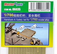 Trumpeter 06635 1:700th scale PE Handrails & Safety net for 1:700th model ships