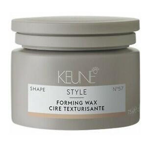 Keune Style Forming Wax N°57 2.5 oz