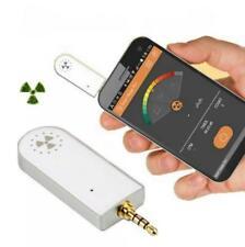 SMART GEIGER PRO SGP-001 Detecteur de Radiation pour Smartphone Compteur geiger
