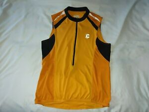 Men's Cannondale Cycling Jersey  Size L