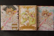 JAPAN Nakayoshi 60th Anniversary-ban manga: Cardcaptor Sakura 9 Special Edition
