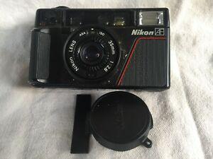 Nikon L35AF 35mm Film Camera