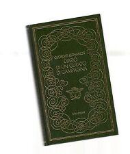 """george bernanois - diario di un curato di camp - serie """"capolavori della Medusa"""""""