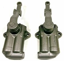 TR6, TR4A Rear Armstrong Lever Shock Set/ $40. refundable core charge included