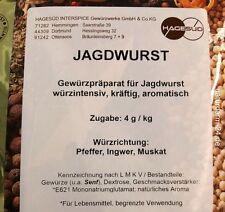 Jagdwurstgewürz, 1kg, Gewürz, Gewürze,