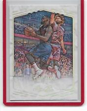LeBron James 2016 Studio Sketch #218 Tier 1 Super Rare ! *Free Combined