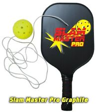 Slam Master SlamMaster Pro Pickleball Practice / Training PaddleNEW! Innovative
