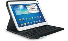 Logitech Ultrathin Keyboard Folio for Samsung Tab 3 Galaxy 10.1 inch S310