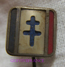 BG8367 - INSIGNE BADGE LIBERATION