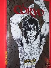 DARK SIDE VOLUME- N° 16- IL CORVO - DI:JAMES O BARR- EDIZIONI PANINI- darkside