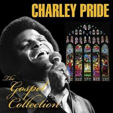 The Gospel Collection by Charley Pride (CD, Mar-2014, Real Gone Music)