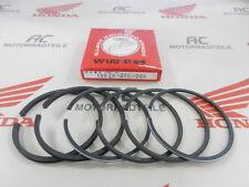 Honda CL 125 a pistons phrase piston Bagues original NEUF 0.25 ring set piston New