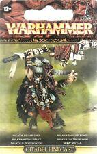 WARHAMMER Fantasy - Malgor the Dark Omen 81-60 BLISTER GAMES WORKSHOP OPP