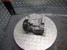 Klimakompressor FIAT Punto (188) 74034 km 4663982 2003-11-27