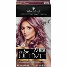 Schwarzkopf Color Ultime Hair Color 9.23 Brushed Berry