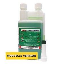 ADDITIF TRAITEMENT MECARUN C99 DIESEL REDUIT LA CONSOMMATION DE GASOIL 1L.