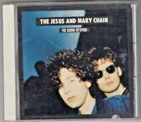 THE JESUS AND MARY CHAIN Sound Of Speed JAPAN CD WMC5-520 1992 -