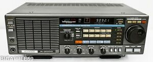 Kenwood R-2000 Shortwave AM CW SSB Radio Receiver **CLASSIC INTERMEDIATE UNIT**