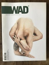 WAD magazine - mix & match issue - issue 62 - 2014