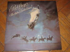 BOB SEGER & THE SILVER BULLET BAND LIVE IN BOSTON 1977 2 LP SET