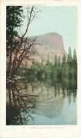 YOSEMITE CA - Mirror Lake Yosemite Valley - udb (pre 1908)