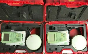 Leica GPS system 1200 Base and Rover, GX1230, RX1210T, AX1202 GG