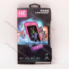 LifeProof FRE Waterproof iPhone 7 Plus iPhone 8 Plus Case - Twilights Edge Pink