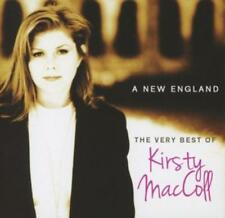 KIRSTY MACCOLL - VERY BEST OF-A NEW ENGLAND