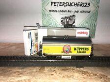 Märklin H0 44178 Gedeckter Güterwagen Küppers Kölsch  in OVP GW232 O1019