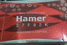 Hamer CoffeeGinseng Candy - Original / 30pcs