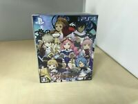 Arc of Alchemist Limited Edition  PS4 Japan