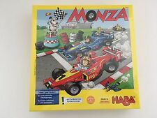 Monza de haba (nuevo y en su embalaje original)