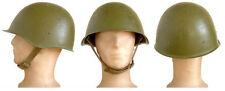 Russian Soviet SSh40 Var HELMET USSR Metal Helmet SH-40