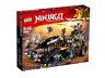 LEGO® NINJAGO™ 70654 Drachen-Fänger NEU OVP_ Dieselnaut NEW MISB NRFB