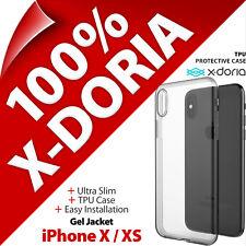 X-Doria Gel Chaqueta Ultrafina Sintético Protección Transparente