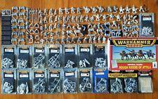 Multi-listing of Tallarn Desert Raiders Blisters+Mint models Imperial Guard OOP