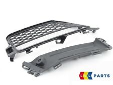 NEW GENUINE MERCEDES BENZ MB E CLASS W212 AMG FRONT BUMPER LOWER GRILL LEFT N/S