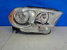 2011-2012-2013 DODGE DURANGO RIGHT HEADLIGHT CHROME BEZEL HELAGEN