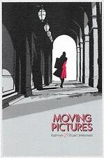 MOVING PICTURES Trade Paperback