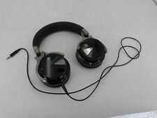 Cowin E7 Active Noise Cancelling Bluetooth Headphones - Black