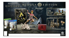 Assassin's Creed: Odyssey - Medusa Edition (Sony PlayStation 4, 2018)